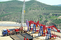 油田钻井工程作业现场无线通信解决方案