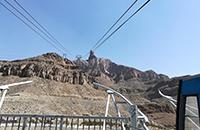 内蒙古某市景点的无线监控项目