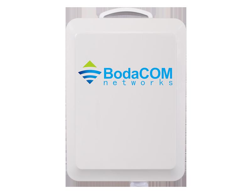 BodaCOM 6000 BU/RB BI2