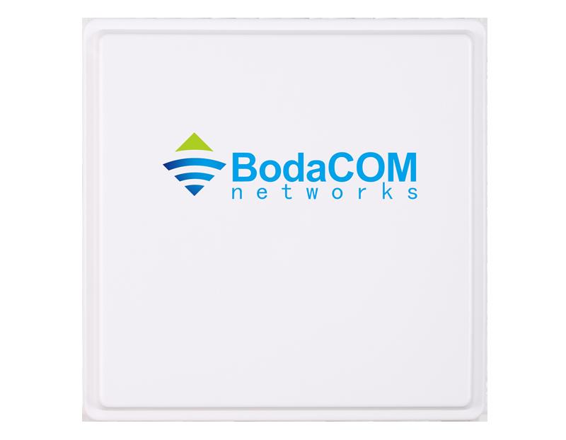 BodaCOM 6000 BU/RB BL2